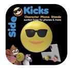 Tzumi Ijoy Side Kicks Emoji Sunglasses Phone Stand Great Stocking Stuffer