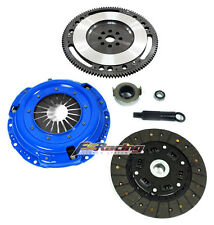 FX STAGE 2 CLUTCH KIT + FX CHROMOLY FLYWHEEL for B16 Honda Civic Si Del Sol