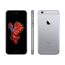 Apple iPhone 6s - 32GB - Space Gray (Total Wireless) with SIM