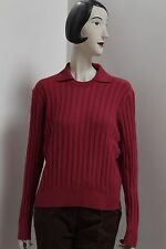 Pull tricot hiver pull sweater 70s true vintage 70er nos non porté OVP