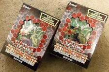 YUGIOH ENGLISH EXTREME FORCE SPECIAL EDITION MINI 2 BOX LOT FREE SHIPPING