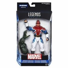 Marvel Legends Captain Britain Captain America Civil War Wave 3 Abomination BAF