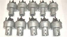(10) New 49 - 59 Mopar Dodge DeSoto Plymouth Chrysler Ignition Switch Dealer Lot
