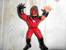 Kane WWF WWE Custom Hasbro wrestling figure