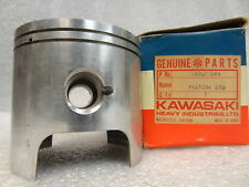 Kawasaki NOS NEW  13001-044 STD Piston F5 Big Horn 1970