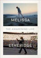 MELISSA ETHERIDGE - The Awakening Live CD