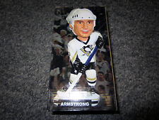 COLBY ARMSTRONG Pittsburgh Penguins SGA Giveaway BOBBLEHEAD New in Box! 2007