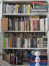 416+ BULK books for $200 See list pickup Hahndorf #Sunday Market