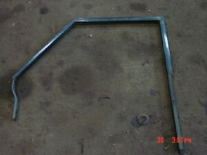 Jeep Grand Wagoneer J10 J20 drivers door upper frame
