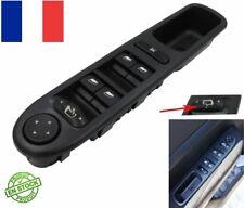 platine bouton Lève vitre Peugeot 307 307CC 307SW commande fenêtre interrupteur