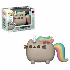 Funko Pop Pusheen™: Pusheenicorn Vinyl Figure Item #34108