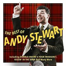 The Best of Andy Stewart 5019322710561