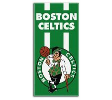 NEW Boston Celtics Basketball Team Licensed Beach Towel 30'' x 60''