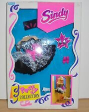 VINTAGE SINDY doll PARTY COLLECTION MOC DRESS CLOTHES - HASBRO 1993 NEW SEALED