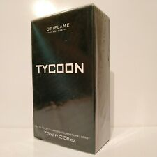 Tycoon Oriflame for men Eau De Toilette (Hard to find) Discontinued