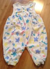 b64737b7feb8 Casual 100% Cotton Vintage Jumpsuits   Rompers for Children for sale ...