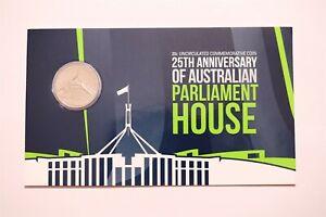 Australia: 2013 20c 25th Anniversary of New Parliament House B34 RAF9