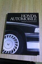 Honda Automobile ISBN 3517010782 J. Lewandowski wie NEU