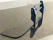 Arrma Infraction Front Bumper StupidRC Aluminum BLACK edition