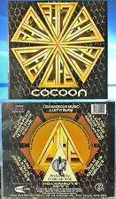 Life - Cocoon (CD, 1997, Now & Then Records, UK)