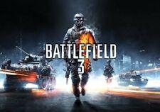 Battlefield 3 Region Free PC KEY (Origin)