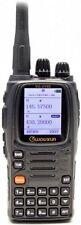Wouxun KG-UV9D 2m/70cm VHF/UHF Crossband Dualband Handfunkgerät Farbdisplay