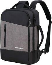 Laptop Backpack for Women Men,Travel Backpack for 15.6 Inch Laptop with usb port