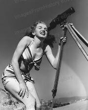 8x10 Print Marilyn Monroe Early Beautiful 22 Year Old 1949 #MM103