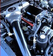Kenne Bell 99 04 Mustang Gt 46l Supercharger Mammoth 26 Intercooled Tuner