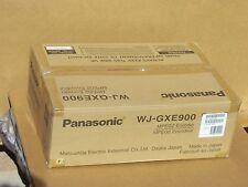 Panasonic WJ-GXE900 MPEG2 Encoder (NEW)