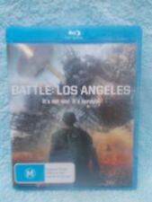 BATTLE;LOS ANGELES AARON ECKHART,MICHELLE RODRIGEUZ BLU RAY M R4