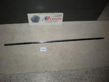 MODANATURA CROMATA PARAFANGO ANTERIORE DX/SX FIAT 1100R