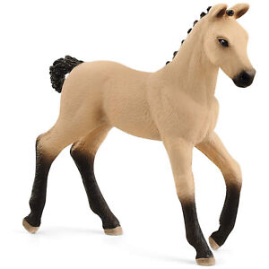 Schleich Hanoverian Foal NEW IN STOCK Animal Educational Creature