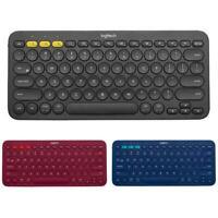 Logitech K380 Mini Bluetooth Wireless Keyboard for Windows MacOS/Android/IOS
