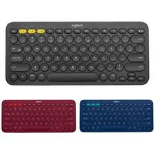 Logitech K380 Mini Bluetooth Wireless Keyboard for Windows MacOS/Android/IOS
