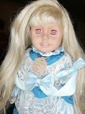 haunted doll's(Carissa)10yr, Highly Active, Friendly, Tag Along