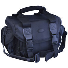 Well Padded SLR Gadget Bag for Canon EOS Rebel T6 T6i & T6s DSLR Cameras (case)