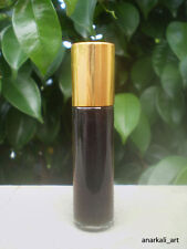Black Musk Attar Perfume Oil Arabian Fragrance 8ml