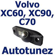 Car Reverse Rear Parking Camera Volvo XC60/XC90/C70 Tunezup
