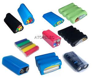 17MM-103MM PVC Heat Shrink Tubing Tube Wrap Lipo Li-ion Ni-MH RC Battery Pack