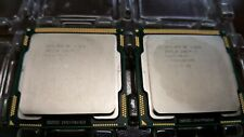 Intel Core i7-870 2.93GHz 8MB/2.5 GT/s SLBJG Socket LGA1156 CPU LOT OF 3