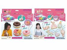 Whipple Cream Donut Set with Whipple Sparkling Cookie Set