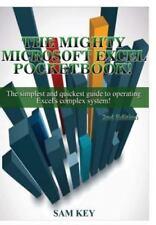 Microsoft Excel (Hardback or Cased Book)