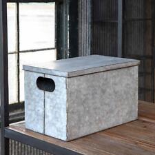 Metal Storage Box Foldable