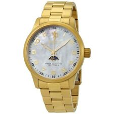 Invicta 23827 Mens Sea Base Quartz Stainless Steel Casual Watch