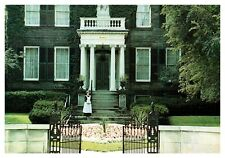 Postcard - WHITEHERN HISTORICAL HOUSE - HAMILTON       (Ref X12)