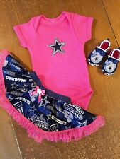 pretty nice e666e 87924 Girls Dallas Cowboys NFL Jerseys for sale | eBay