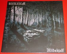 Varg V.: Hlidskjalf LP 180G Vinyl Record 2010 Back On Black UK BOBV259LP NEW