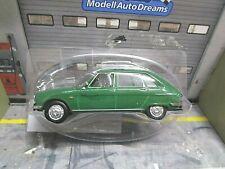 RENAULT 16 R16 Limousine green grün 1965 Norev Jet Sonderpreis 1:43