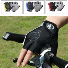 Cycling Gloves New MTB Road Bike Riding Shockproof Half Finger Windproof M-XL